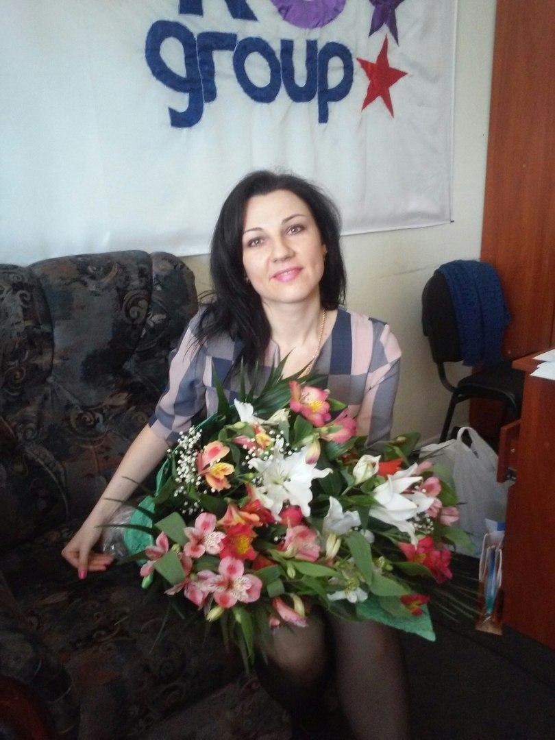 Катя Лесовая, Харьков - фото №6
