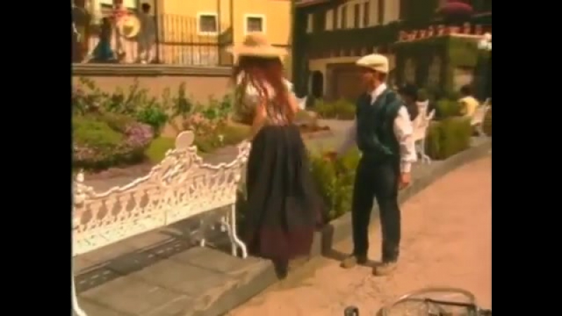 Алондра 7 серия