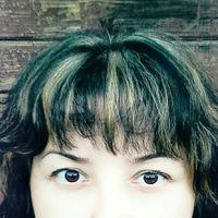 Анкета Анастасия Белякова