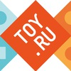 Магазин игрушек Toy.ru