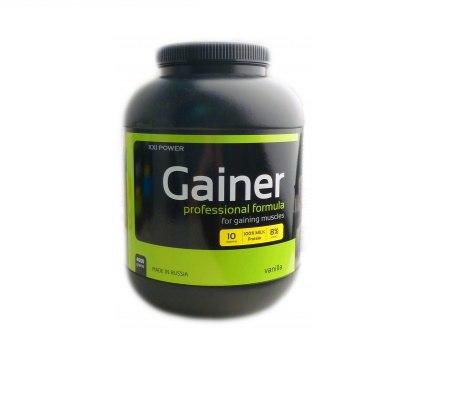 XXI Power Geiner 4 kg