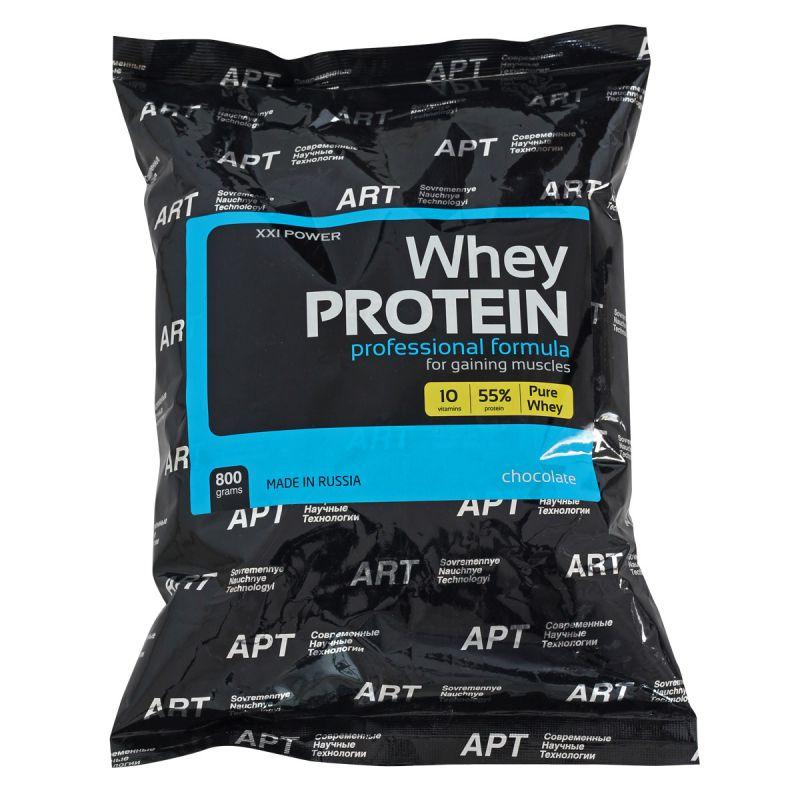 XXI Power Whey protein 800 gr