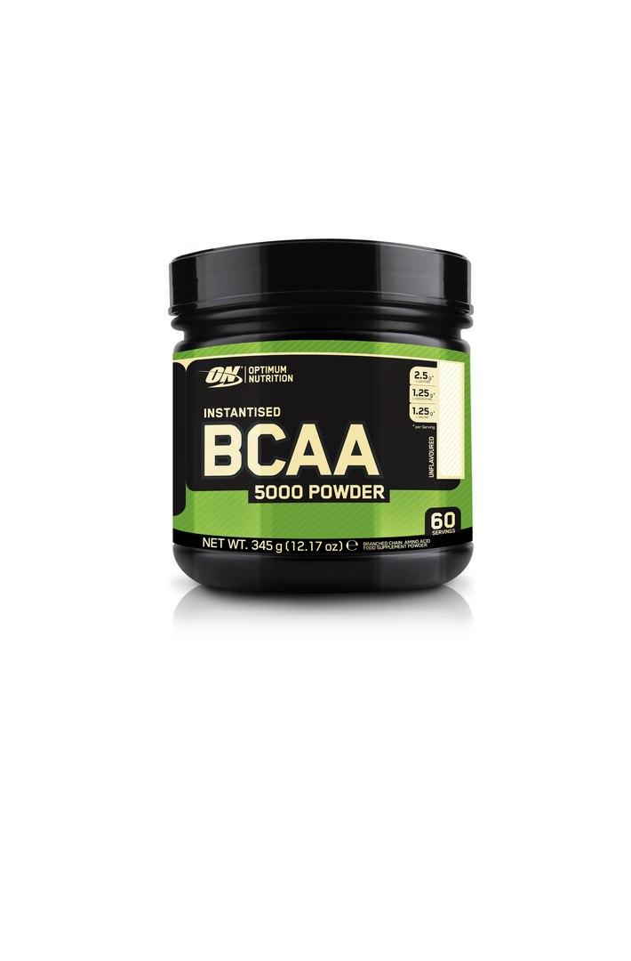 ON BCAA 5000 powder 380gr (40 serv.)