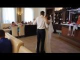 Наш перший весільний танець!!!