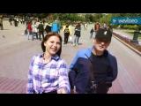 Приезд папули в москву _2016