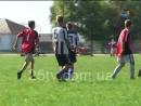 Геніївська та Шелудьківська молодь відзначили День Незалежності України товариським футбольним матче