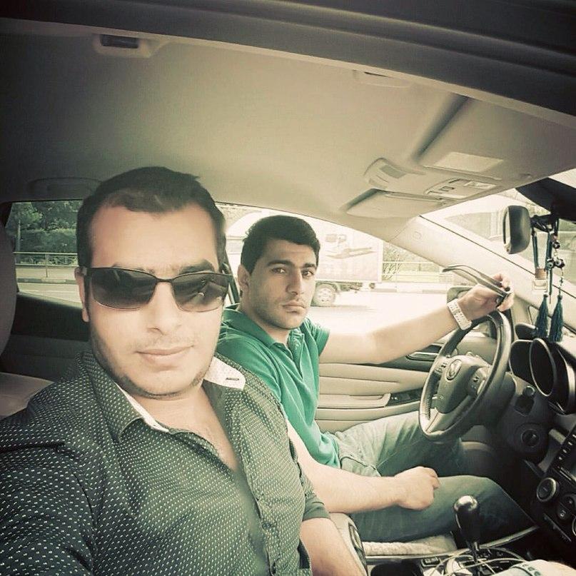 Khaled Shikho  