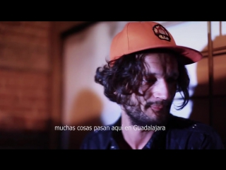 Apparat Band Live Guadalajara (Video Oficial) Cerebro Films