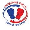 """""""Академия Бокса"""" в Нижнем Новгороде"""