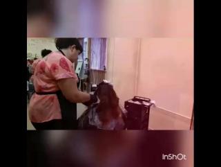 Добро пожаловатьвКлуб ценителей качественных парикмахерских услуг