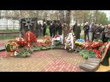 Траурная церемония, посвященная 30-летию катастрофы на ЧАЭС, прошла в Минске