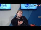 Медиум, прорицатель, финалист 13-й битвы экстрасенсов Яков Шнеерсон в программе