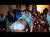 African Party - Crazy beautiful girls Modern Music, Dance Twerk