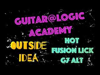 Fusion Hot Lick G7alt - GL@