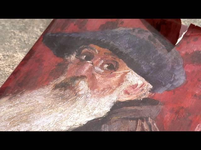 Импрессионисты: живопись и революция. Серия 1 (Банда четырех)
