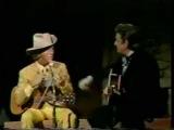 Marty Robbins &amp Johnny Cash - Streets Of Lorado