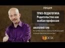 ТРИЗ-педагогика - Анатолий Гин