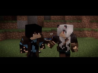 Survival Games | FULL ANIMATION | Minecraft Анимация | Hypixel