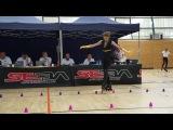 Inline Games 2016 / Dubinchik Ksenia - 2 place