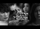 Chang Wook Sung Hee Jae Joong Jin Hee || Все серьезно (part 2)