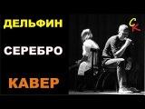 Дельфин (DOLPHIN) - СЕРЕБРО (кавер - Константин Сапрыкин)