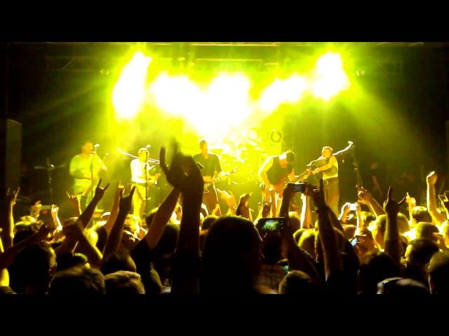 In Extremo - Ai Vis Lo Lop (Live in Kyiv (Kiev), Sentrum, 10.09.16)