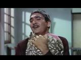 16+Mere Saamne Wali Khidki Mein - Padosan - Saira Banu, Sunil Dutt & Kishore Kumar - Old Hindi Songs