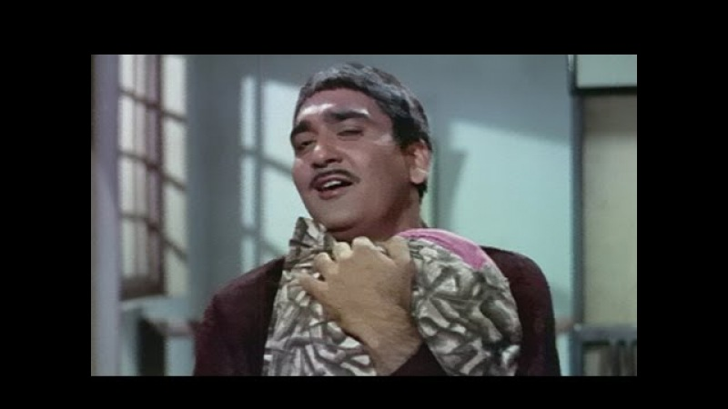 16Mere Saamne Wali Khidki Mein - Padosan - Saira Banu, Sunil Dutt Kishore Kumar - Old Hindi Songs