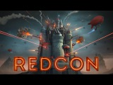 Official Redcon (by Hexage s.r.o. / David Peroutka) Launch Trailer (iOS/Android/Steam)