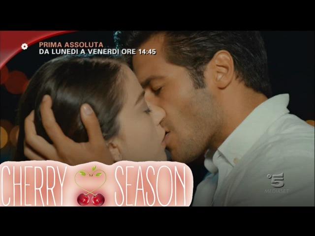 Cherry Season: l'amore secondo Oyku (Extended Version) - Dal Lunedì al Venerdì, 14 45, Canale 5