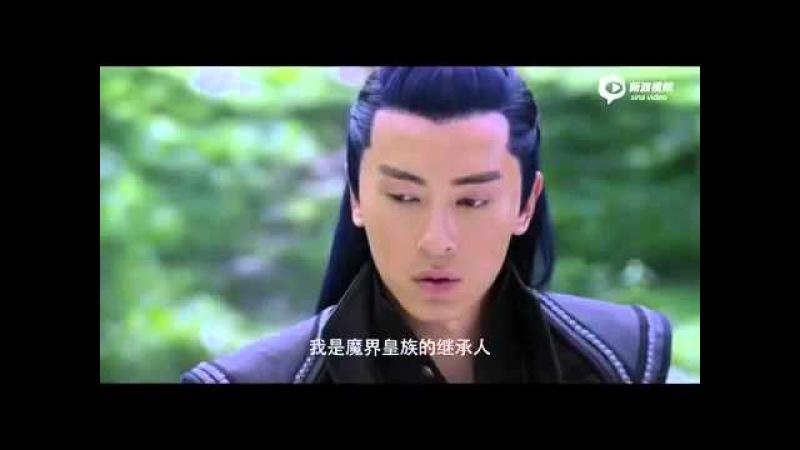 HD Trailer 《云之凡》首款片花 Yun Zhi Fan 韩东君Han Dong Qun,古力娜扎Coulee NaZha