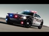 Краткий обзор LSPD на моем сервере + мода полицейские мигалки.