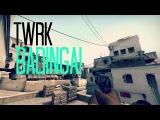 CS GO Gun Sync # 8 TWRK - BaDINGA!