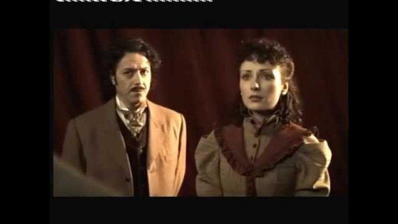 """Ария Джильды из оперы Дж Верди """"Риголетто"""" фильм о Марии Пуаре Я ехала домой, п..."""
