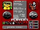Rock'n'Roll Racing 3x3 - Ti_ + Vex + New Hope VS Jake + WiSe + XGForce
