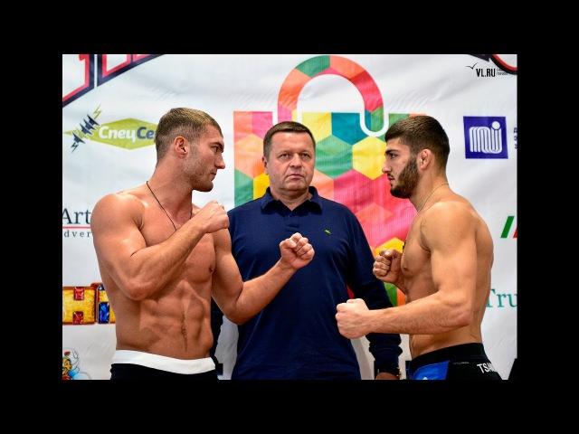 306 Арман Царукян (Хабаровск) - Дмитрий Шкрабий (Уссурийск) 70 кг