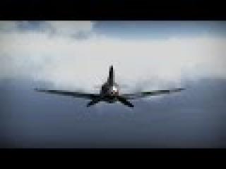 Истребитель Фокке-Вульф FW 190 (опасный)