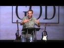 Meditating on God's Presence by David Platt