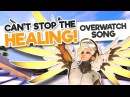 Instalok - Cant Stop The Healing Overwatch Justin Timberlake - Cant Stop the Feeling PARODY
