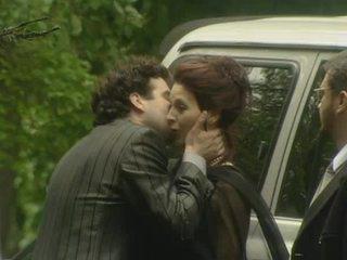 Агентство «Золотая пуля» 18 серия (2002)