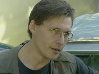 Агентство «Золотая пуля» 9 серия (2002)