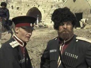 Баязет 6 серия (2003)