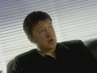 Агентство «Золотая пуля» 24 серия (2002)