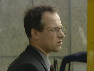 Агентство «Золотая пуля» 11 серия (2002)