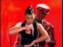 Jamala Gopher Mambo (Yma Sumac cover) - The Revue Show 2009