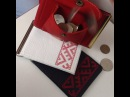 """On Instagram: """"Скураныя заціскі і гаманцы цяпер з кішэнькамі для манетак на Дэнамінацыя ж ужо летам! symbalby belarus minsk money грошы…"""""""