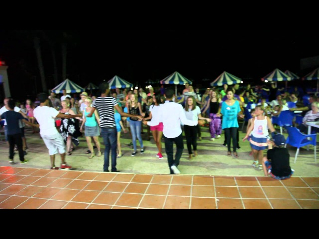 Mare e lumea (club dance Eden Club 07/2014)