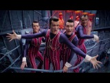 Lazy Town - We are Number One (Ukrainian)