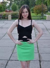 Марина Джиошвили