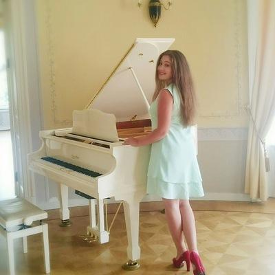 Танечка Борисова